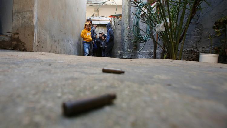 """Periodista argentino en Palestina: """"Israel es un Estado construido sobre la paranoia"""""""