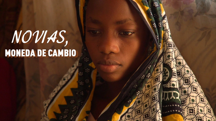 """""""Mi padre necesitaba vacas y no a mí"""": El terrible lugar donde las niñas son moneda de cambio"""