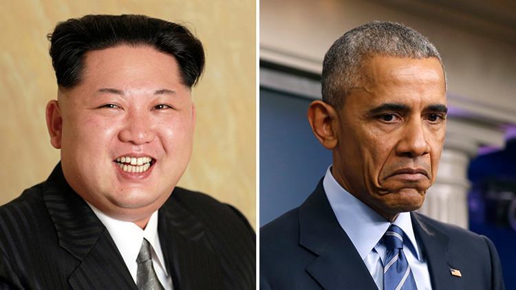"""Corea del Norte a Obama: """"No pierda tiempo con los derechos humanos, haga sus maletas"""""""