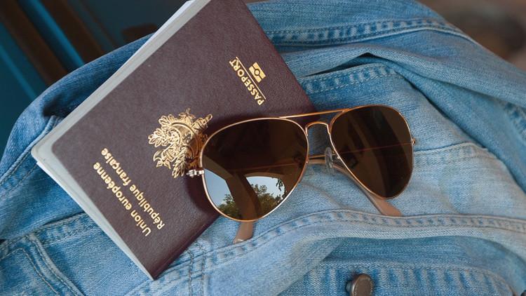 Estos son los pasaportes más valiosos para viajar por todo el mundo sin restricciones