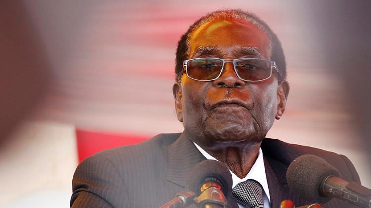 Arrestan a un pastor por predecir la fecha de la muerte del presidente de Zimbabue