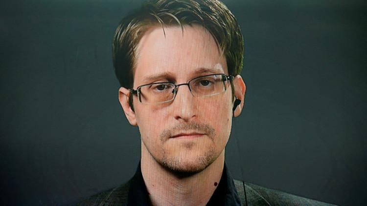 """Gracias, Obama"": Snowden reacciona a la clemencia con Chelsea Manning"