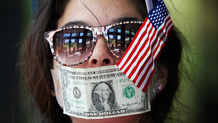 """""""El dólar está demasiado fuerte"""": Cómo un comentario de Trump agita a los mercados"""