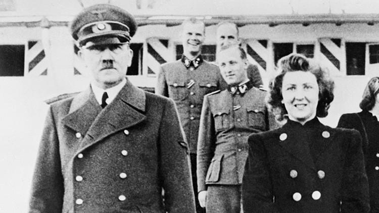 Exagentes secretos de EE.UU. investigan el supuesto suicidio de Hitler y esto es lo que descubren