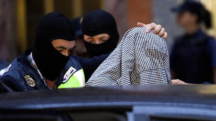 Detenido en Madrid un narcotraficante mexicano buscado por EE.UU.