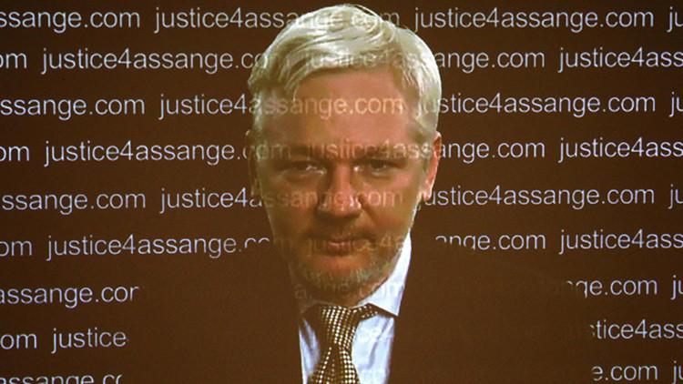 ¿Aceptará Assange su extradición tras la conmutación de la pena de Chelsea Manning?