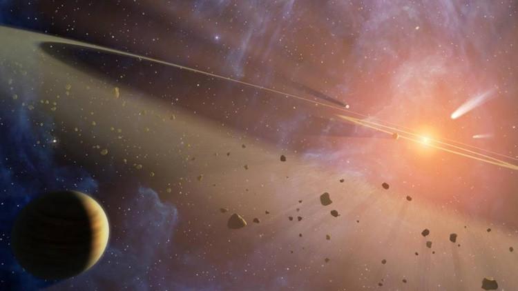 ¡Vesta a la vista!: hoy es la mejor noche del año para ver un asteroide a simple vista