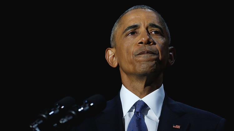 El legado de Obama: las peores relaciones con Rusia desde la Guerra Fría y otros detalles