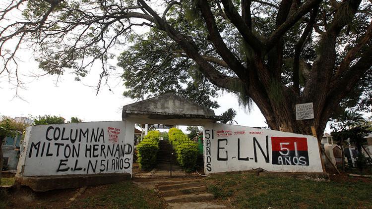 Juan Manuel Santos anuncia un acuerdo con el ELN para iniciar diálogos de paz