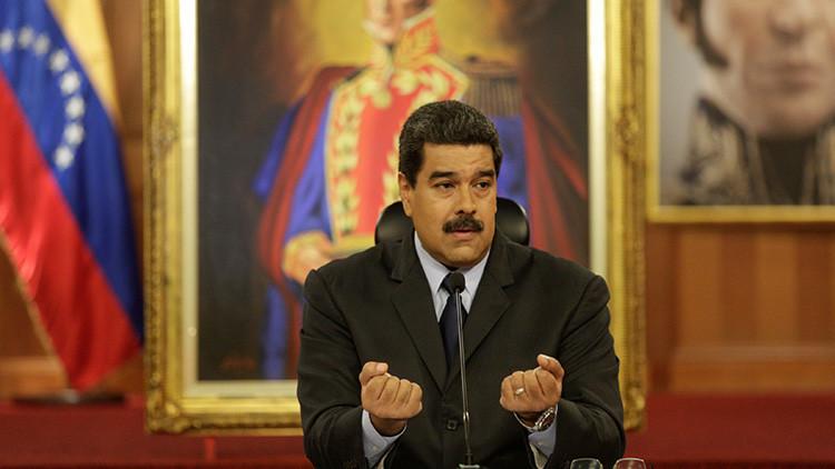 """Venezuela propone crear una """"nueva fórmula"""" para determinar el precio del petróleo"""