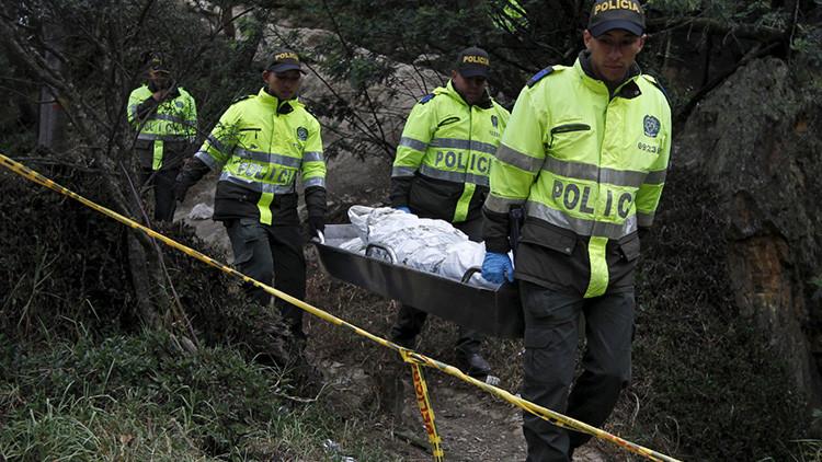 ¿Paz en peligro? Asesinato de otra líder social en Colombia pone en alerta al Estado