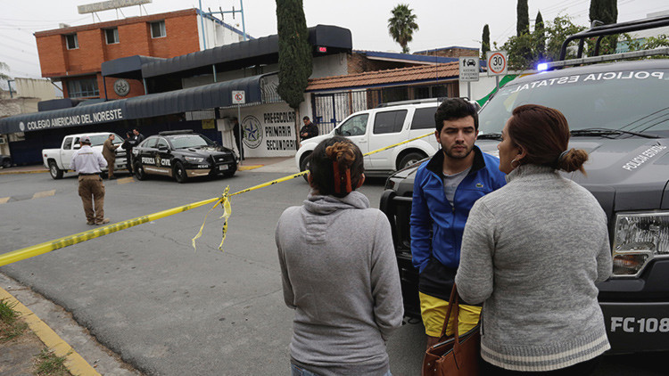El autor del tiroteo en un colegio de México anunció el ataque en un grupo de Facebook