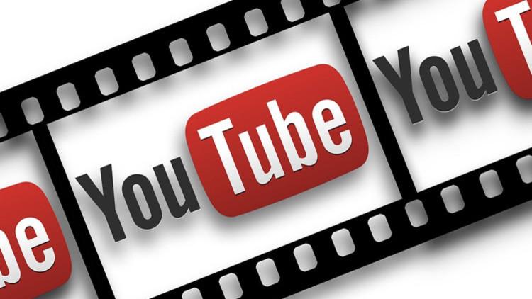 YouTube solicita a RT la confirmación oficial de que no tiene empleados sancionados por Occidente