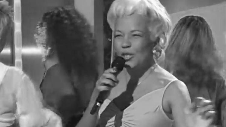 Hallan carbonizada a la cantante brasileña que popularizó la lambada