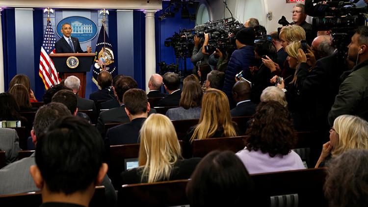 Obama conmuta 330 condenas por delitos de drogas en su último acto como presidente