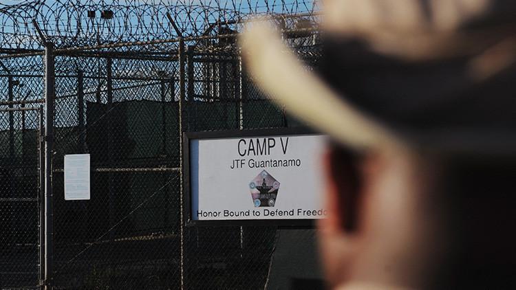 Obama denuncia al Congreso de EE.UU. por bloquear el cierre de Guantánamo