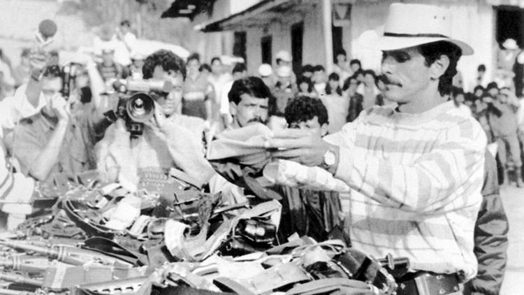 Capturan a un exescolta colombiano involucrado en el magnicidio de Carlos Pizarro ocurrido en 1990