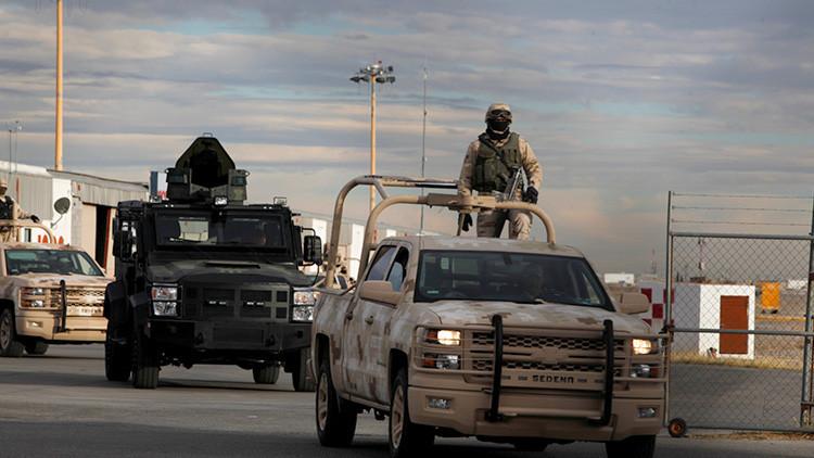 '¿Trump dijo que no quería más mexicanos?': Univisión bromea con extradición de 'El Chapo' a EE.UU.