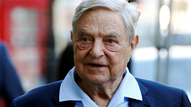 """Soros: """"Trump fracasará y el sueño de los mercados acabará"""""""