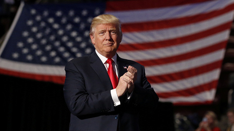 Desde la victoria hasta la investidura: las polémicas de Trump que estuvieron en el ojo del huracán