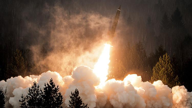 Las armas hipersónicas se diseñan en Rusia con materiales y sistemas de guiado rompedores
