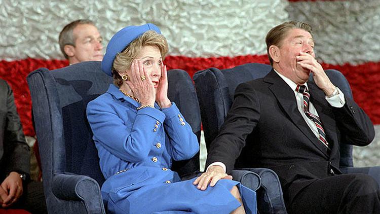 La historia de las investiduras presidenciales en EE.UU. en imágenes