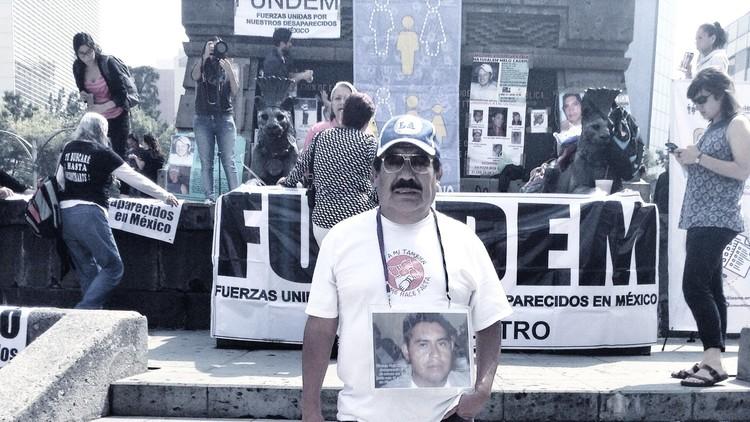 Brigada de familiares buscará desaparecidos en el estado donde nació El Chapo Guzmán