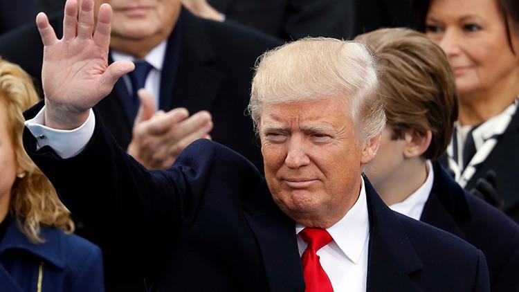 """Donald Trump: """"No le impondremos nuestro estilo de vida a nadie"""""""