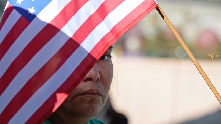 La Casa Blanca ofrece su nueva posición oficial sobre el destino de los inmigrantes ilegales
