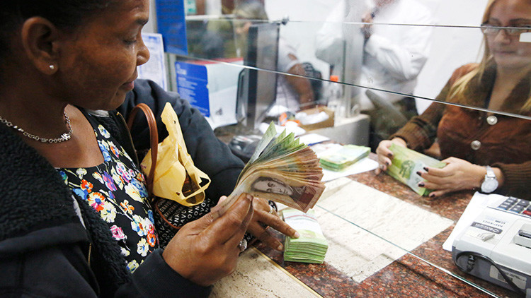 ¿Se flexibiliza el control de cambio en Venezuela?