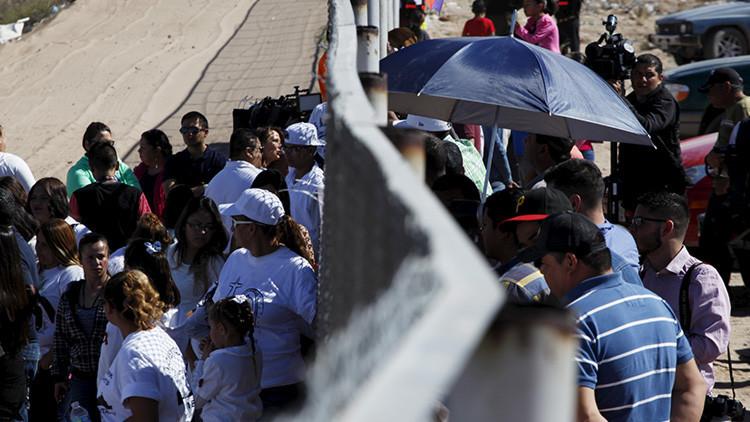 """Autoridades de México piensan en """"proteger y cuidar"""" a compatriotas ante la amenaza de Trump"""