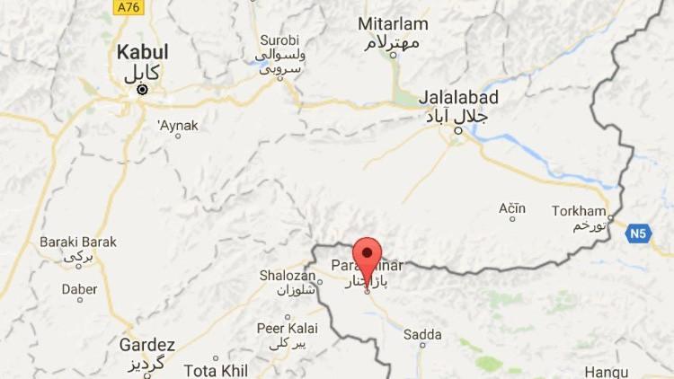Una explosión en un mercado en Pakistán deja al menos 21 muertos