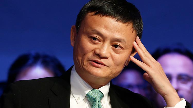 """""""Nadie roba sus empleos"""": Jack Ma asegura que EE.UU. gasta demasiado en guerras"""