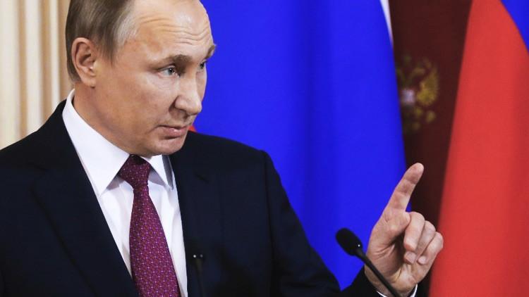 """Moscú: Pasarán """"meses, no semanas"""", antes del primer encuentro entre Putin y Trump"""
