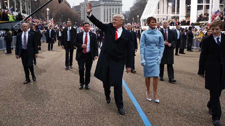 Ya se conoce el primer líder internacional que se reunirá con Trump