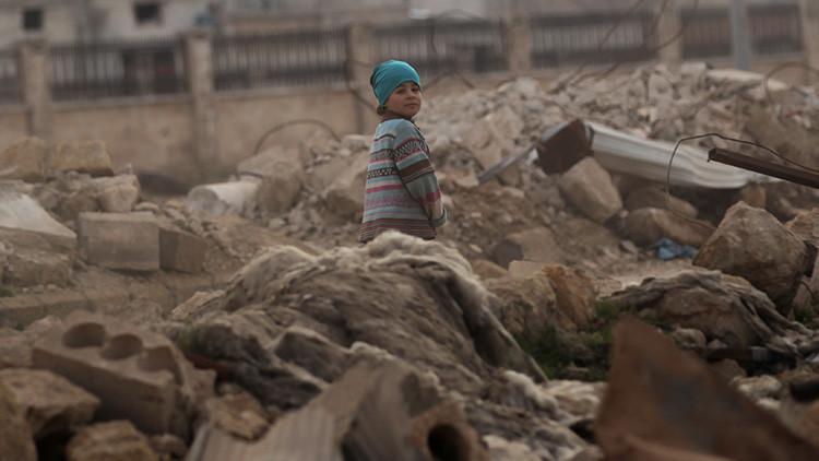 EE.UU. no enviará su delegación a las negociaciones sobre Siria en Astaná
