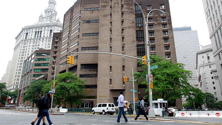 As es el nuevo hogar de 39 el chapo 39 una c rcel de m xima for B b new york centro
