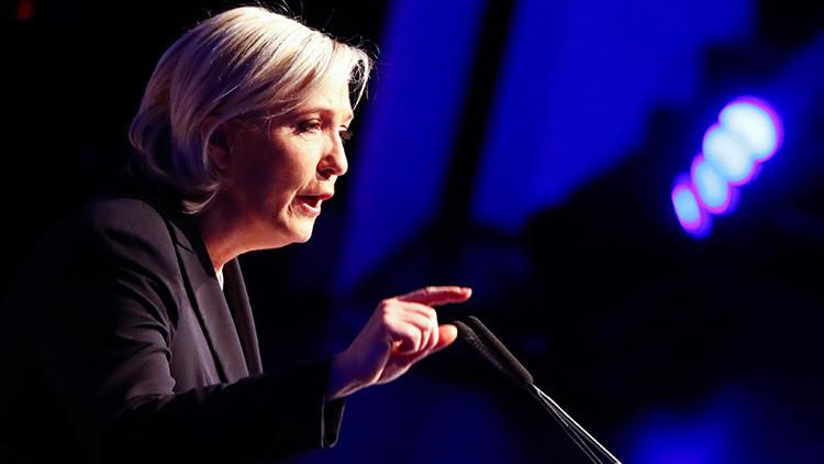 """""""La Unión Europea está muerta, pero todavía no lo sabe"""""""