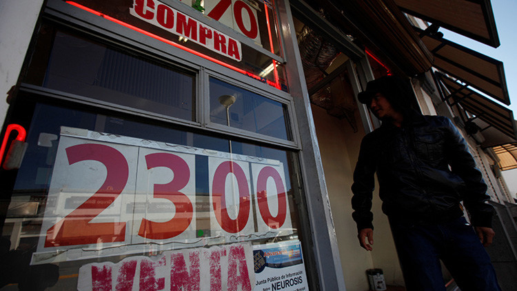 Los escenarios para la economía de México, con el muro de incertidumbre de Trump