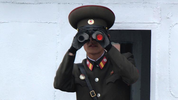 El día de la investidura de Trump Corea de Norte ordena a su Ejército prepararse para combatir