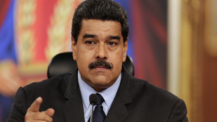 Maduro designa a Ricardo Sanguino como presidente del Banco Central