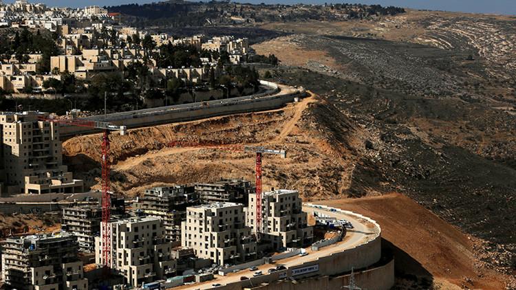 Israel aprueba la construcción de más de 500 viviendas de asentamientos en Jerusalén Este