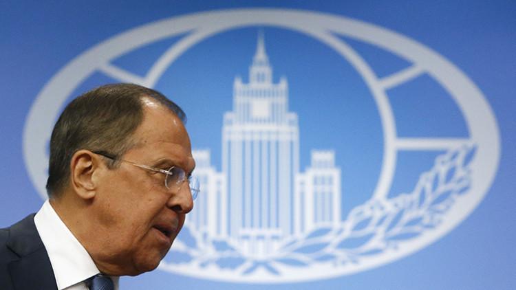 """""""Rusia está dispuesta a considerar las propuestas de Trump para la lucha antiterrorista"""""""