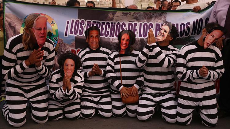 Cuatro puntos para entender el escándalo de corrupción de Odebrecht en América Latina