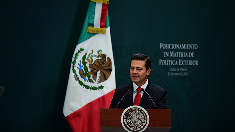 México negociará acuerdos bilaterales con los países del TPP tras la salida de EE.UU.