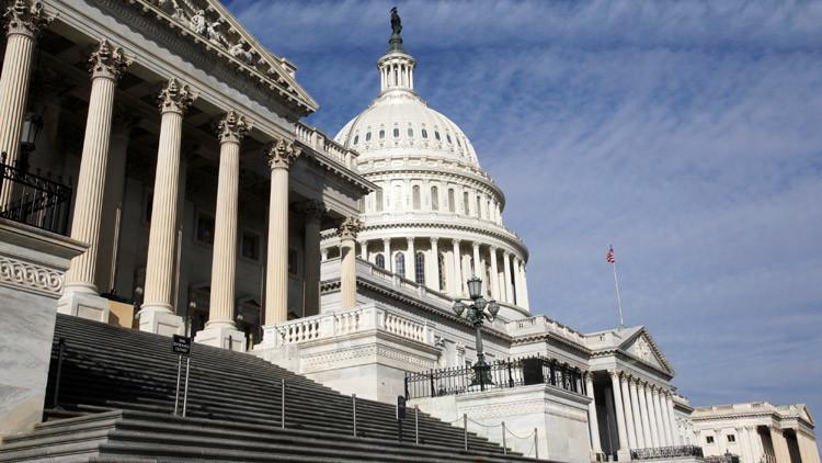 EE.UU.: Proponen una ley para romper toda relación con la ONU