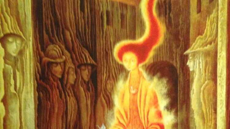 Más allá de Frida Kahlo: La otra gran pintora surrealista que tuvo México