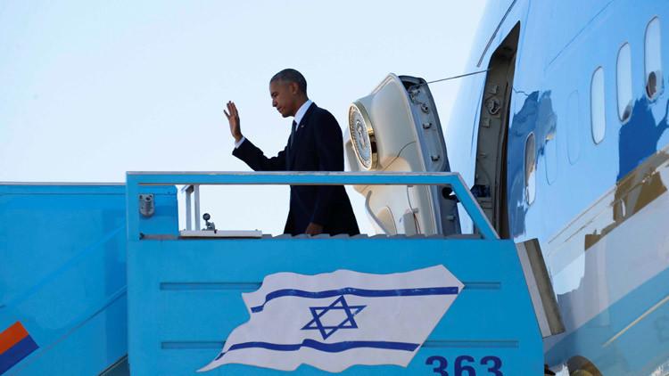 Obama envió 221 millones de dólares a Palestina en las últimas horas de su mandato