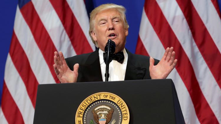 Cien donantes demócratas se reunieron en secreto para elaborar un plan de 'impeachment' contra Trump