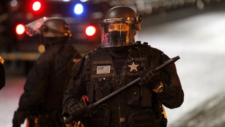 Republicanos de 8 estados en EE.UU. proponen leyes para criminalizar las protestas pacíficas
